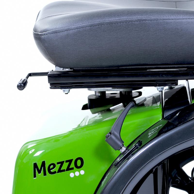 Life and mobility Mezzo 3