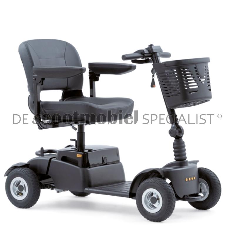 Life and mobility Vivo